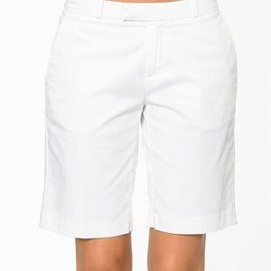 NWT Banana Republic Bermuda Shorts